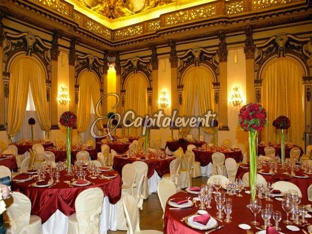 Palazzo Brancaccio Roma 7