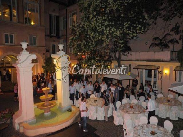 Domus Talenti Roma 3