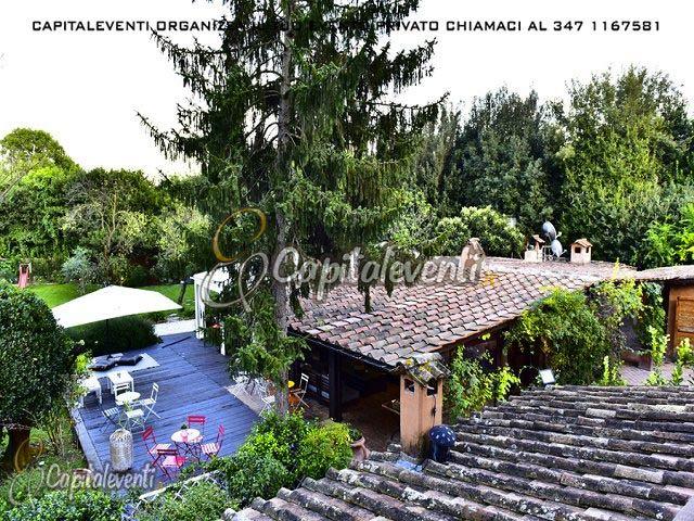 Villa Geta Roma 15