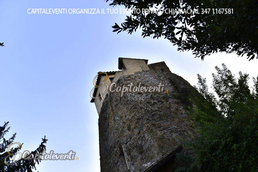 Villa Geta Roma 8