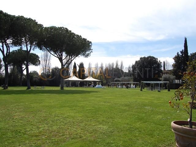 Villa Rosantica Roma 15