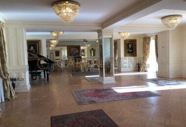 Villa Strampelli Roma 6