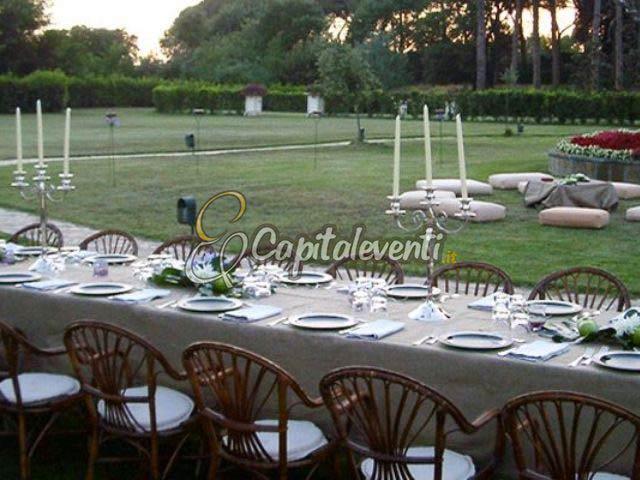 giardini insugherata roma 1