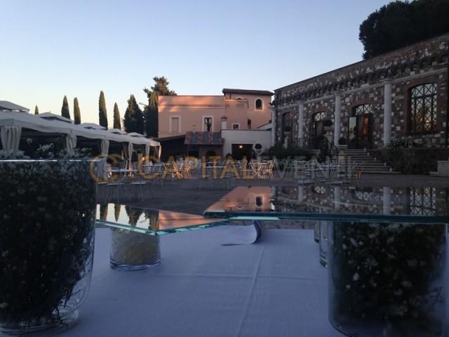 Villa dei Cesari Roma 13