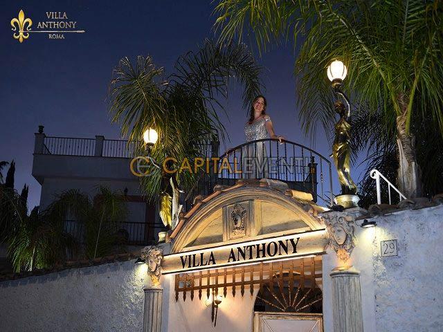 Villa Anthony Roma 2