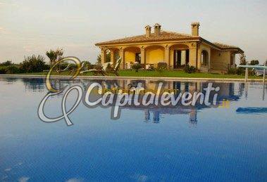 Villa del Sole Roma
