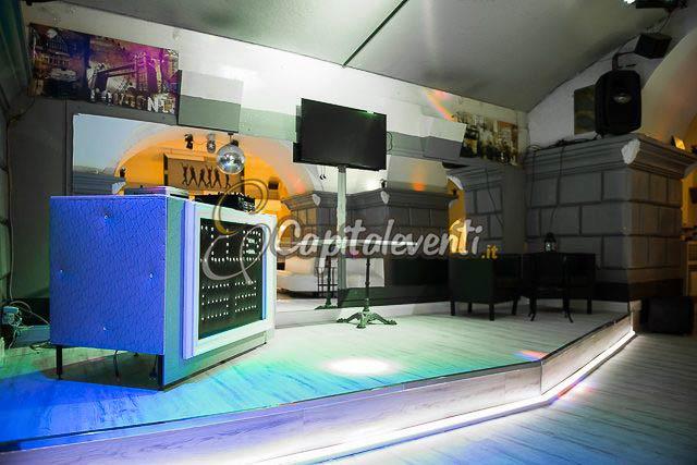 Club 52 Roma 12