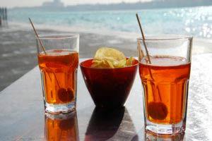 Spritz: aperitivo perfetto