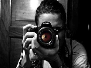 La figura del fotografo