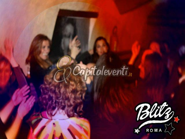 Blitz Roma 24