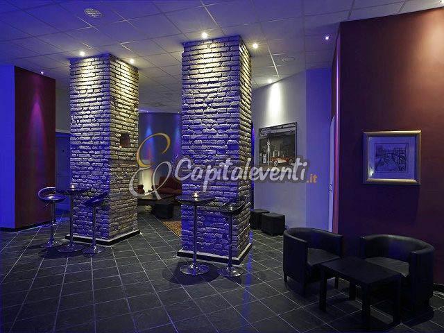 Velvet Studio Roma 10