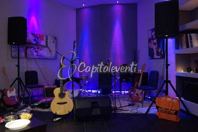 Velvet Studio Roma 8