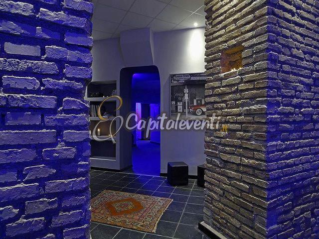 Velvet Studio Roma 9