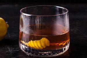 Sazerac: il primo cocktail della storia