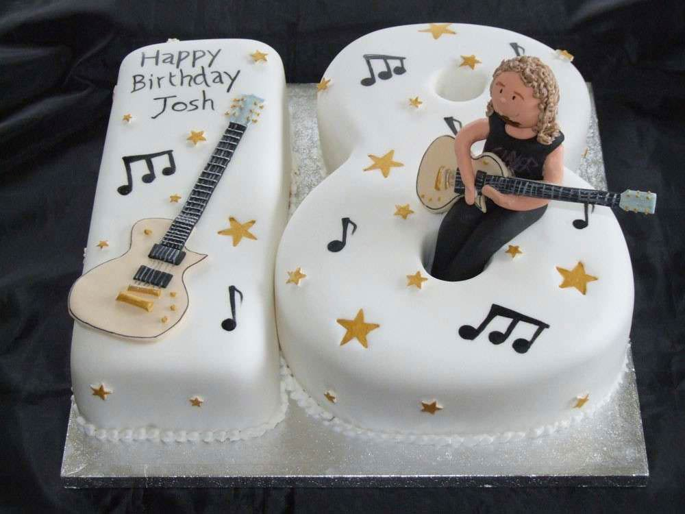 Torte Feste 18 Anni I Nostri Consigli
