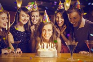Intrattenimento eventi: gli scherzi per i 18 anni, ecco alcune idee