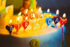 Festa di compleanno, come invitare i propri ospiti? ecco alcune idee