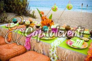 Compleanno in estate: ecco come organizzare una festa in spiaggia