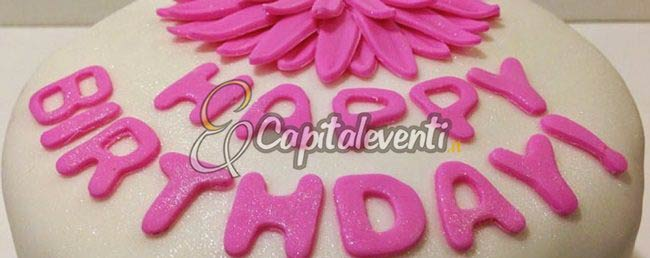 Organizzare Una Festa di Compleanno