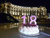 Festeggiare 18 anni in Maniera Originale