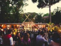 Voodoo Bar Roma