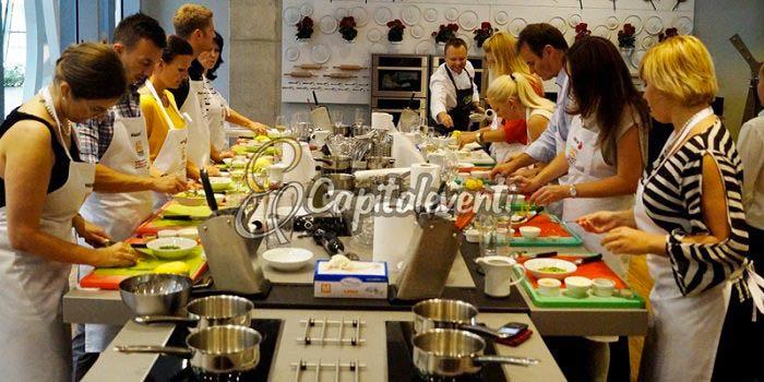 Cooking Party per i 18 anni: ecco un modo originale di far festa