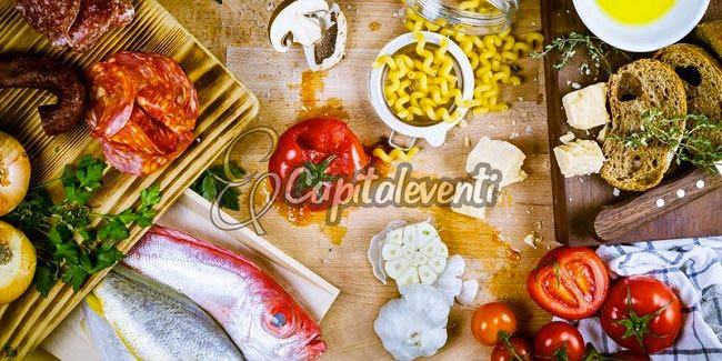Cooking Party Per i 18 Anni