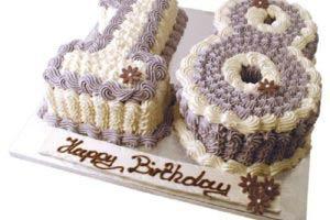 Festa Di Compleanno Di 18 anni