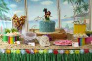 Festa hawaiana per i 18 anni, come organizzarla?: idee addobbi