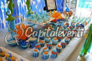 Organizzare Una Festa di 18 Anni A Tema Mare