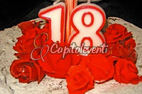 18 Anni di Un Nipote