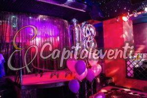 Organizzare Una Festa di 18 Anni in Discoteca