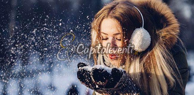 Festeggiare 18 Anni In Inverno Idee Originali