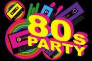 Festa anni '80 per i 18 anni: come vestirsi?