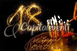 Idee Per un Compleanno di 18 Anni Indimenticabile