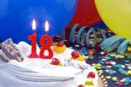 Come sorprendere un amico per il 18° compleanno