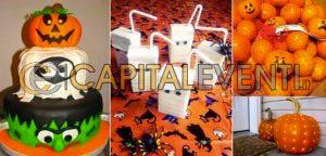 Festa a tema per Halloween
