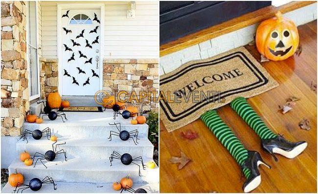 Stupisci i tuoi Amici con una Festa a tema Halloween