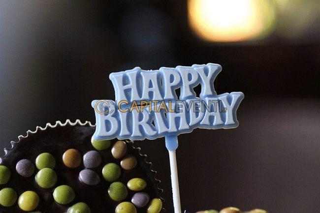 Come festeggiare i 18 anni da soli
