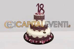 Festeggiare 18 anni con amici e parenti