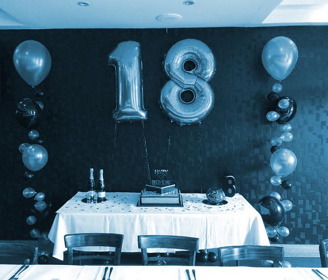 Pianificare una festa di Compleanno