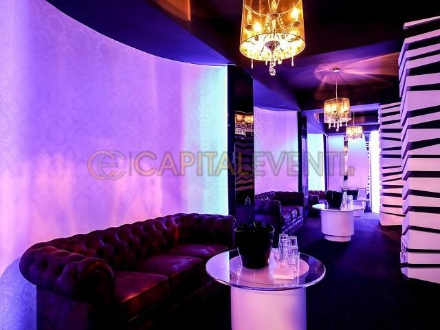 Discoteca Chano Roma Cassia 4