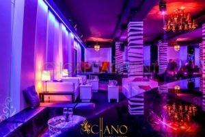 Discoteca Chano Roma Cassia 6
