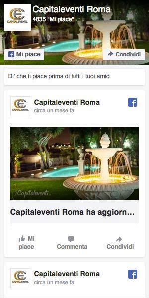 Modulo Facebook