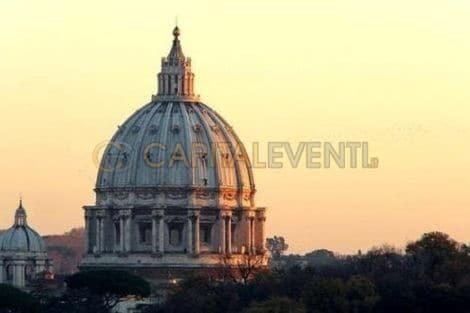 Cupola San Pietro