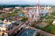 Parco Giochi a Roma
