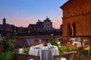 Roof Garden A Roma