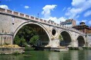 Ponti di Roma sul Tevere